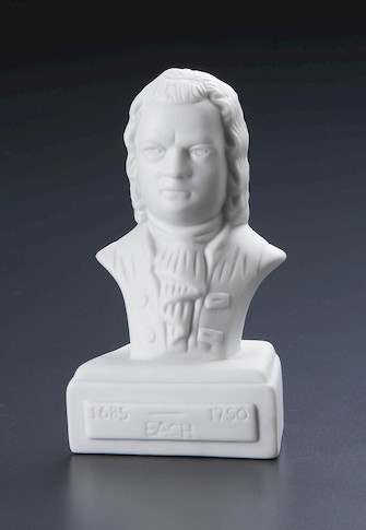 Product Cover for Bach 5″