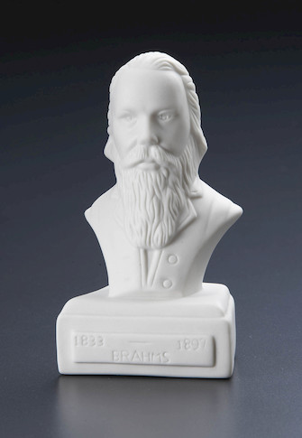 Product Cover for Brahms 5″