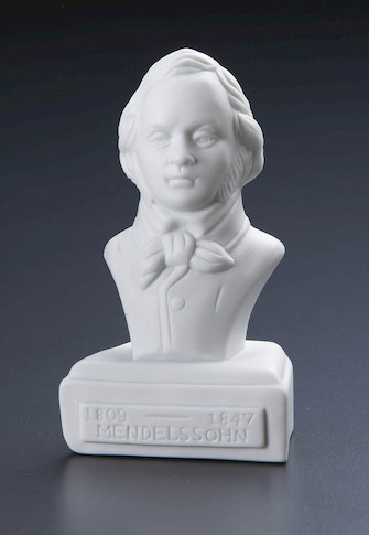 Product Cover for Mendelssohn 5″