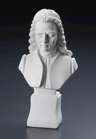 Product Cover for Bach 7″