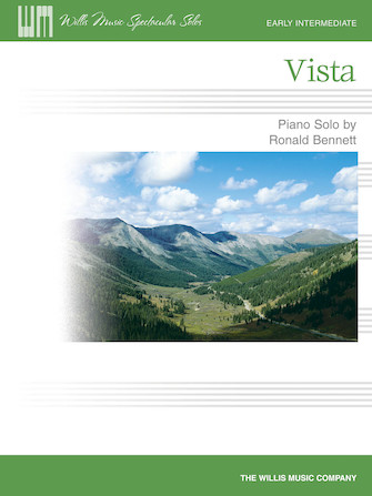 Product Cover for Vista