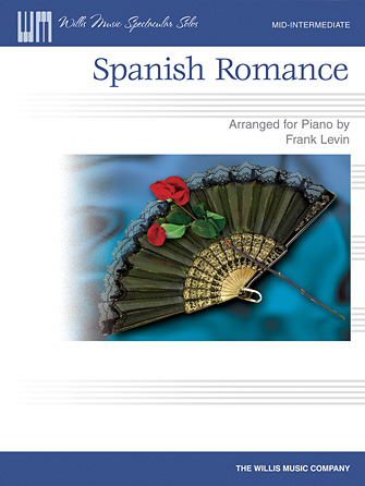 Product Cover for Spanish Romance