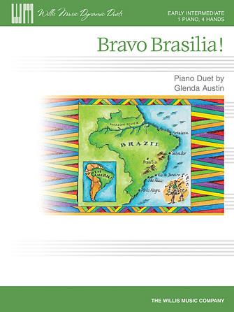 Product Cover for Bravo Brasilia!