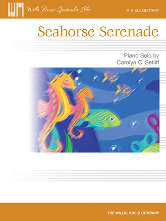 Product Cover for Seahorse Serenade