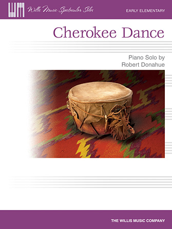 Product Cover for Cherokee Dance