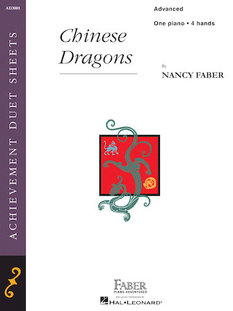 Product Cover for Chinese Dragons