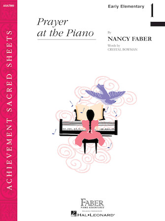 Product Cover for Prayer at the Piano