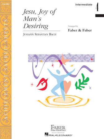Product Cover for Jesu, Joy of Man's Desiring