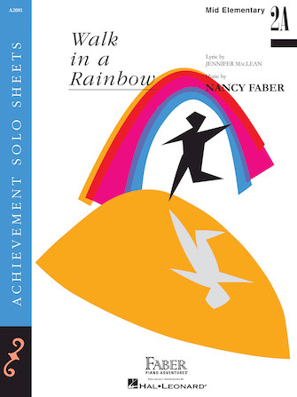 Product Cover for Walk in a Rainbow