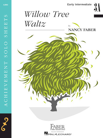 Product Cover for Willow Tree Waltz