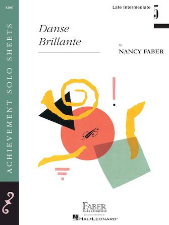 Product Cover for Danse Brillante