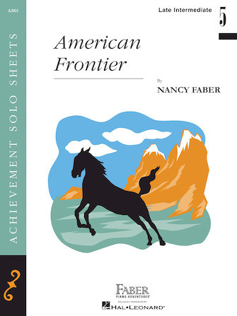 Product Cover for American Frontier