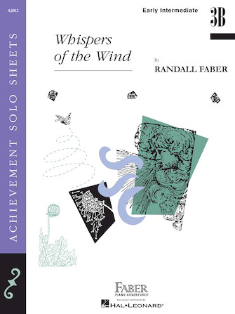 Product Cover for Whispers of the Wind