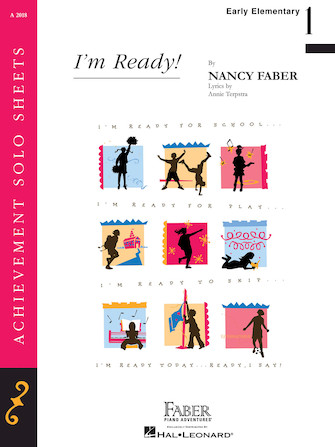 Product Cover for I'm Ready!