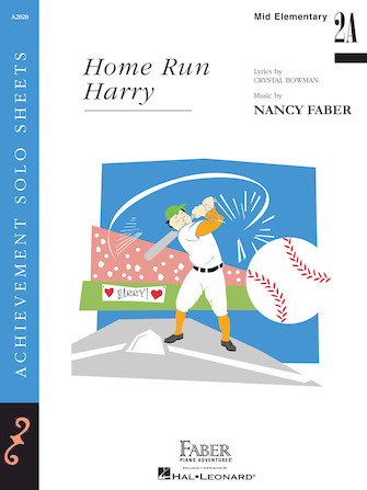 Product Cover for Home Run Harry