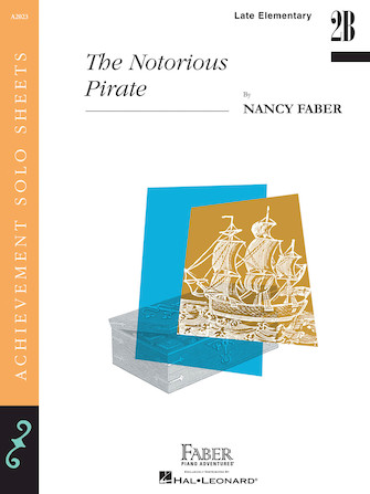 Product Cover for The Notorious Pirate