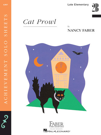 Product Cover for Cat Prowl