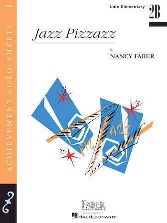 Product Cover for Jazz Pizzazz