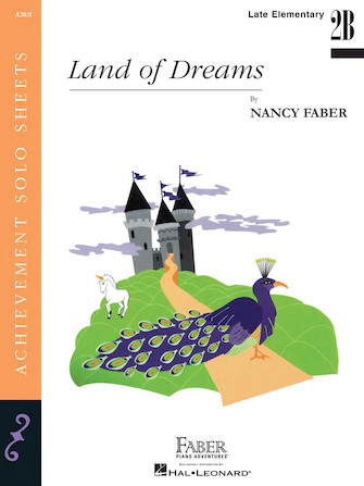 Product Cover for Land of Dreams