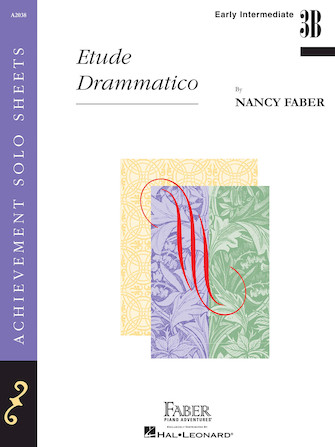 Product Cover for Etude Drammatico
