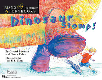 Product Cover for Dinosaur Stomp!