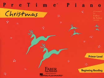 Product Cover for PreTime® Piano Christmas