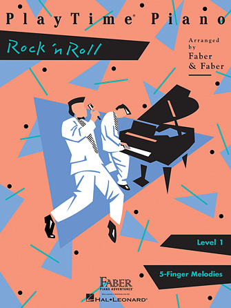 Product Cover for PlayTime® Piano Rock 'n' Roll