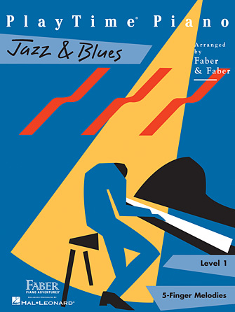 Product Cover for PlayTime® Piano Jazz & Blues