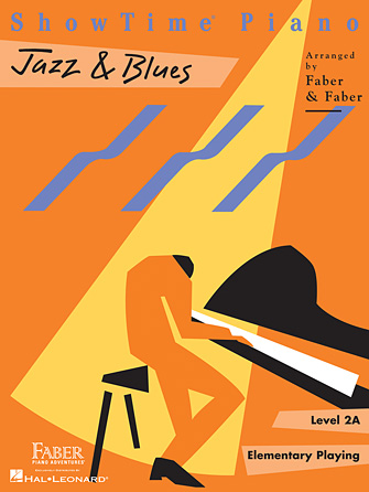 Product Cover for ShowTime® Piano Jazz & Blues