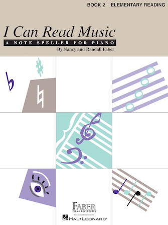 Product Cover for I Can Read Music – Book 2