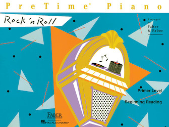 Product Cover for PreTime® Piano Rock 'n Roll