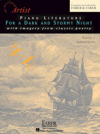 Product Cover for Piano Literature for a Dark and Stormy Night – Vol. 1