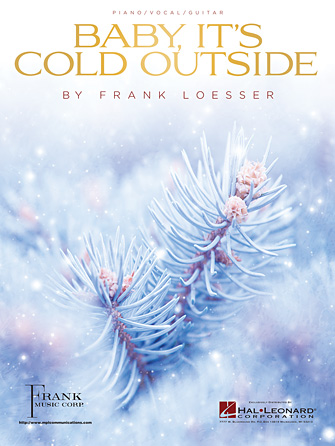 Product Cover for Baby, It's Cold Outside
