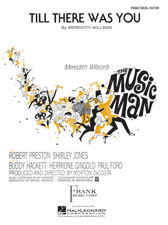 Product Cover for Till There Was You (From 'The Music Man')