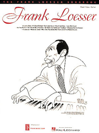 Product Cover for The Frank Loesser Songbook