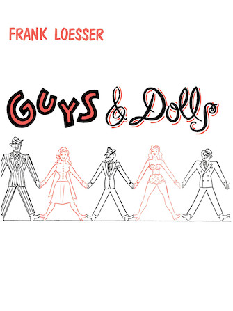 Product Cover for Guys and Dolls