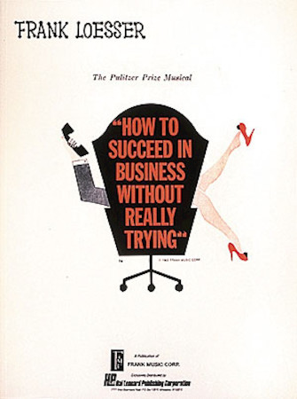 Product Cover for How to Succeed in Business Without Really Trying