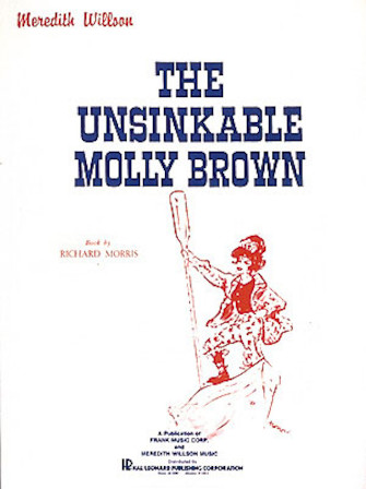 Product Cover for Unsinkable Molly Brown