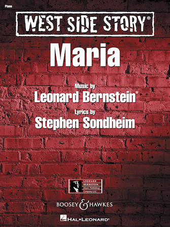 Product Cover for Maria (from West Side Story)