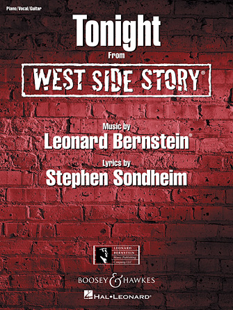 Product Cover for Tonight (from West Side Story)