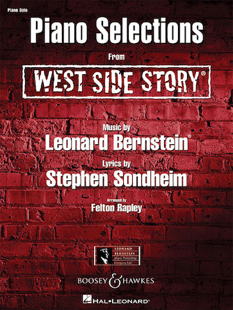 Product Cover for West Side Story