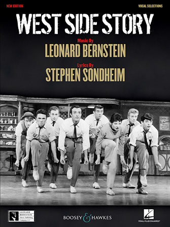 Product Cover for West Side Story – Revised Edition