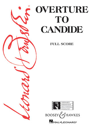 Product Cover for Overture to Candide