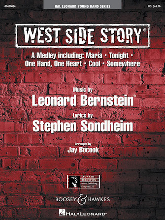 Product Cover for West Side Story (Medley)
