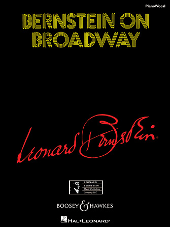 Product Cover for Bernstein on Broadway