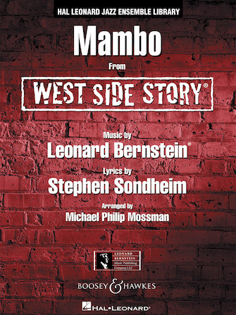 Product Cover for Mambo (from West Side Story)