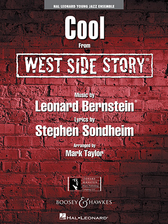 Product Cover for Cool (from West Side Story)