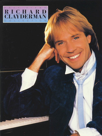 Product Cover for The Richard Clayderman Collection for Easy Piano