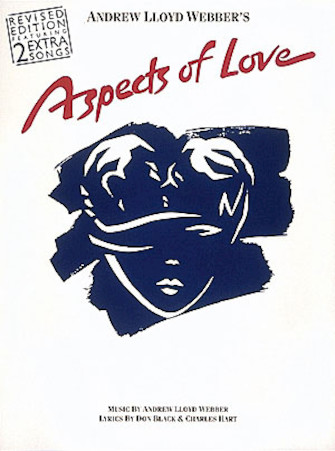 Product Cover for Aspects of Love