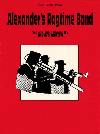 Product Cover for Alexander's Ragtime Band